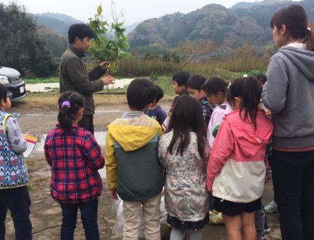 微生物を子供たちと学ぶ!!