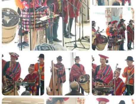 マリポで世界一周音楽の旅
