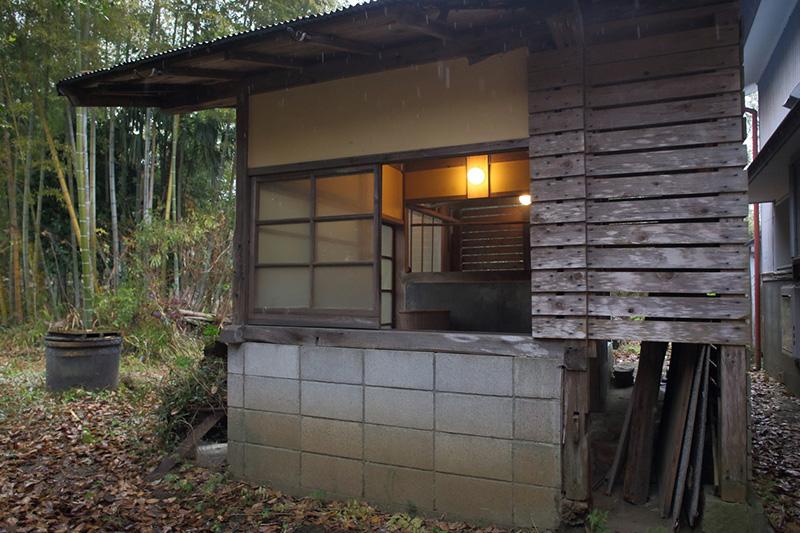 貸切温泉小屋の写真
