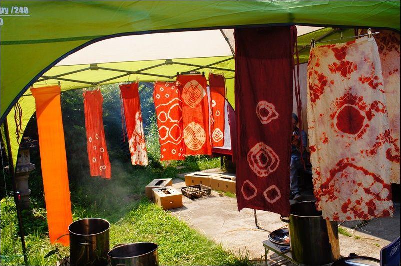 """ワークショップ開催、味噌作りを始め、里山の恵みを存分に享受できるWSを不定期開催しています"""" width="""